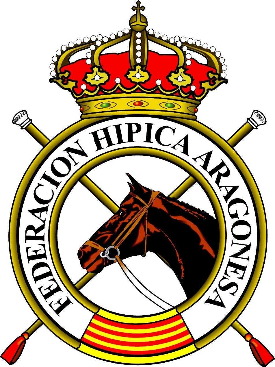 Federación aragonesa de hipica