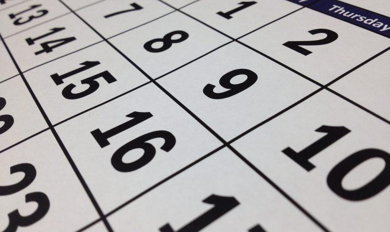 Calendario Escolar Aragon 2020.Asi Sera El Calendario Escolar 2019 2020 En Aragon Inp Formacion